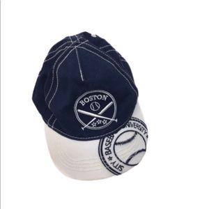 Toddler  Boston Red Sox Hat